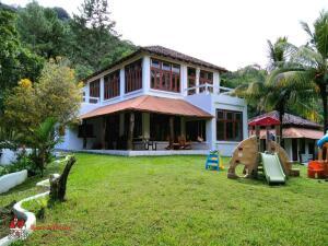 Casa En Ventaen Chame, Sora, Panama, PA RAH: 22-3201