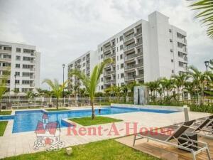 Apartamento En Ventaen Panama, Panama Pacifico, Panama, PA RAH: 22-3124
