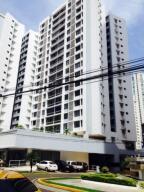 Apartamento En Alquileren Panama, San Francisco, Panama, PA RAH: 22-3133