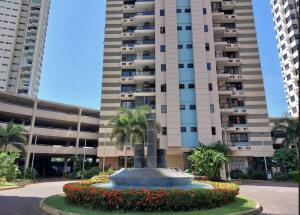 Apartamento En Alquileren Panama, San Francisco, Panama, PA RAH: 22-3136