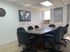 Oficina En Alquileren Panama, Bellavista, Panama, PA RAH: 22-3139