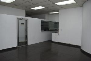 Oficina En Alquileren Panama, Obarrio, Panama, PA RAH: 22-3158