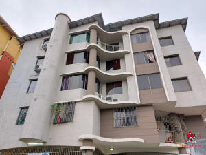 Apartamento En Ventaen Panama, Pueblo Nuevo, Panama, PA RAH: 22-3180