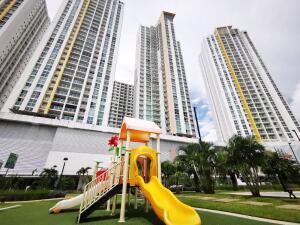 Apartamento En Alquileren Panama, Condado Del Rey, Panama, PA RAH: 22-3183
