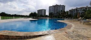 Apartamento En Alquileren Panama, Santa Maria, Panama, PA RAH: 22-3188