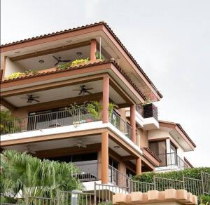 Apartamento En Alquileren Panama, Clayton, Panama, PA RAH: 22-3226