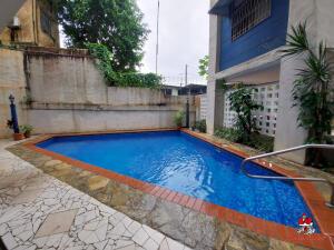Apartamento En Alquileren Panama, Pueblo Nuevo, Panama, PA RAH: 22-3196