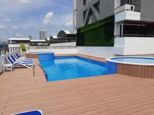 Apartamento En Alquileren Panama, Parque Lefevre, Panama, PA RAH: 22-3199