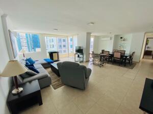 Apartamento En Alquileren Panama, Obarrio, Panama, PA RAH: 22-3208