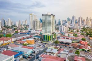 Apartamento En Ventaen Panama, Vista Hermosa, Panama, PA RAH: 22-3211