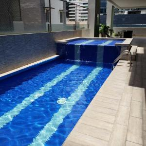 Apartamento En Ventaen Panama, Obarrio, Panama, PA RAH: 22-3223