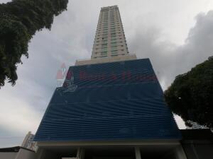 Apartamento En Ventaen Panama, San Francisco, Panama, PA RAH: 22-3294
