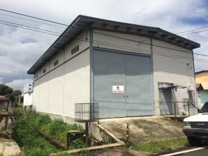 Galera En Alquileren Panama, Parque Lefevre, Panama, PA RAH: 22-3242
