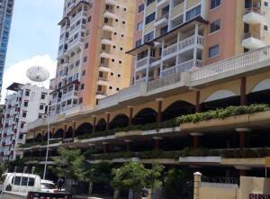 Apartamento En Alquileren Panama, Bellavista, Panama, PA RAH: 22-3252