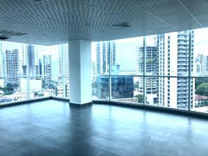 Oficina En Alquileren Panama, Bellavista, Panama, PA RAH: 22-3271