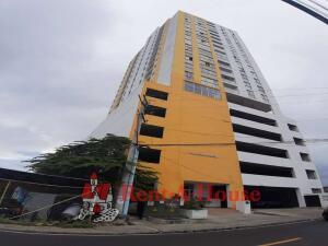 Apartamento En Ventaen Panama, Carrasquilla, Panama, PA RAH: 22-3283