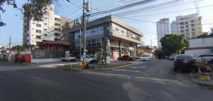 Local Comercial En Alquileren Panama, San Francisco, Panama, PA RAH: 22-3303