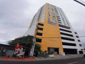 Apartamento En Ventaen Panama, Carrasquilla, Panama, PA RAH: 22-3325