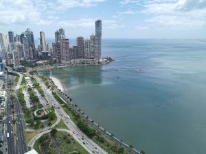 Apartamento En Ventaen Panama, Avenida Balboa, Panama, PA RAH: 22-3327
