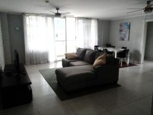 Apartamento En Alquileren Panama, El Cangrejo, Panama, PA RAH: 22-3378