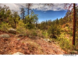 Photo of 0 Copper Basin Lot 4c4 Road, Prescott, AZ a vacant land listing for 2.24 acres