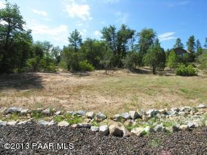 Photo of 1767 Conifer Ridge Lane, Prescott, AZ a vacant land listing for 0.66 acres
