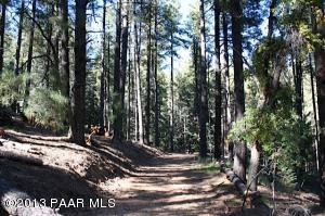 0 E Misty Mountain Loop, Prescott, AZ 86303