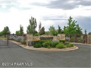Photo of 1640 Gettysvue , Prescott Lakes, Prescott, AZ a vacant land listing for 0.43 acres