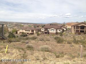 Photo of 764 MINES Pass, Prescott, AZ a vacant land listing for 0.32 acres