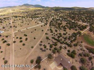 Photo of 0 N Son Shine Lane, Chino Valley, AZ a vacant land listing for 7.55 acres
