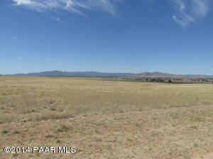 Photo of 0 Rising Moon Way, Prescott Valley, AZ a vacant land listing for 2.01 acres