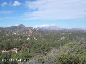 0 Galaxy Lane, Prescott, AZ 86303