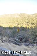 Photo of 0 Morning Star Lane, Prescott, AZ a vacant land listing for 0.87 acres