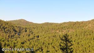 0 Morning Star Lane, Prescott, AZ 86303