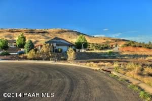 Photo of 2001 Sharp Shooter Court, Prescott, AZ a vacant land listing for 0.87 acres