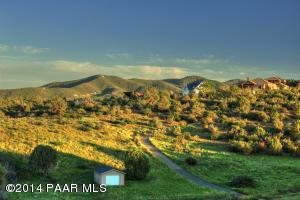 Photo of 1729 Birdsong, Prescott, AZ a vacant land listing for 0.53 acres