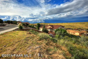 Photo of 4588 Prairie, Prescott, AZ a vacant land listing for 0.47 acres