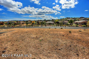 Photo of 188 E Smoke Tree Lane, Prescott, AZ a vacant land listing for 0.30 acres