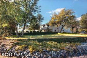 Photo of 7850 N FAIROAKS Drive, Prescott, AZ a single family home around 4000 Sq Ft., 3 Beds, 4 Baths