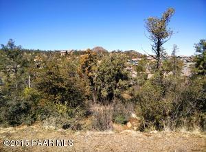 Photo of 766 Crosscreek Drive, Prescott, AZ a vacant land listing for 0.41 acres