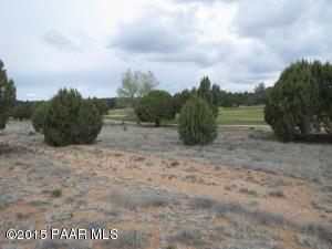 Photo of 15385 N Badlands Circle, Prescott, AZ a vacant land listing for 0.74 acres