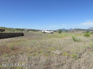 Photo of 2911 N Hualapais, Prescott, AZ a vacant land listing for 0.38 acres