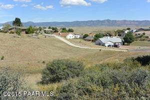 Photo of 9660 E Glencove Circle, Prescott Valley, AZ a vacant land listing for 0.36 acres