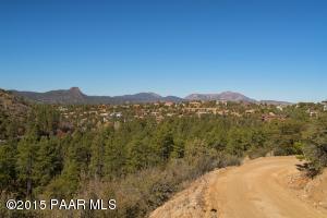 Photo of 453 E Old Senator Road, Prescott, AZ a vacant land listing for 1 acre