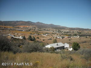 13950 E Agua Fria Lane, Dewey-Humboldt, AZ 86327