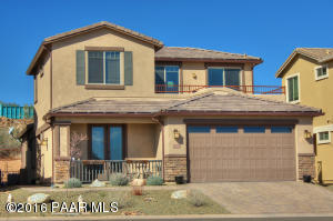 Photo of 2406 Alberta Way, Prescott, AZ a single family home around 2500 Sq Ft., 3 Beds, 3 Baths