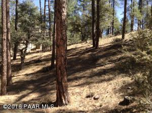 Photo of 1685 Valley Ranch Circle, Prescott, AZ a vacant land listing for 0.21 acres