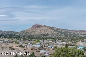 Photo of 3735 W Road Runner Drive, Chino Valley, AZ a vacant land listing for 0.99 acres