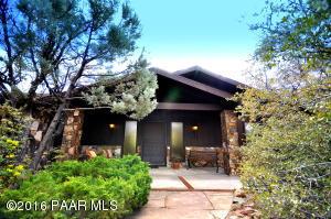 Photo of 17 Highland Terrace, Prescott, AZ a single family home around 3700 Sq Ft., 3 Beds, 4 Baths