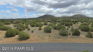 Photo of 15145 N Double Adobe Road, Prescott, AZ a vacant land listing for 0.62 acres